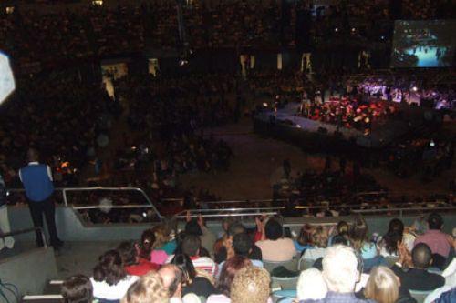 Sports Arena 3